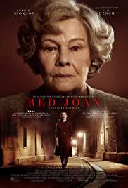 Red Joan 2018 hd film izle