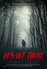 Dışarıda / Hes Out There 2018 hd film izle