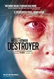 Destroyer 2018 hd film izle