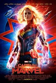 Captain Marvel türkçe dublaj izle