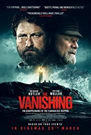 Lanetli Fener – Keepers a.k.a. The Vanishing 2018 hd film izle