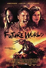 Geleceğin Dünyası – Future World 2018 hd film izle