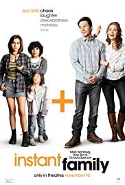 Şipşak Aile / Instant Family 2018 hd film izle