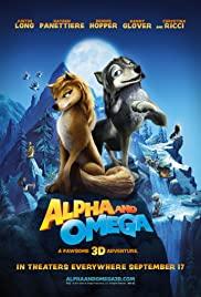 Alfa ve Omega: Eve dönüş macerası / Alpha and Omega hd film izle