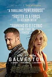 Galveston 2018 hd film izle