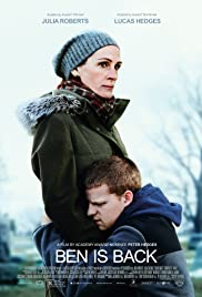 Eve Dönüş / Ben Is Back 2018 hd film izle
