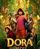 Dora ve Kayıp Altın Şehri / Dora and the Lost City of Gold türkçe dublaj izle