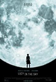 Lucy Gökyüzünde / Lucy in the Sky türkçe dublaj izle