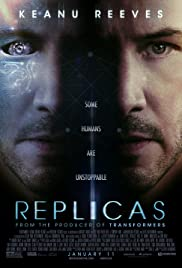 Replikalar – Replicas 2018 hd film izle
