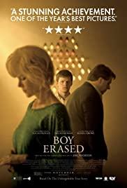 Silinmis Çocuk / Boy Erased 2018 hd film izle