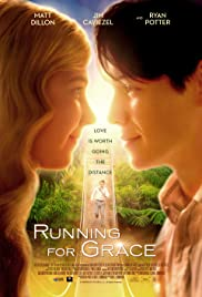Senin için Grace / Running for Grace 2018hd film izle