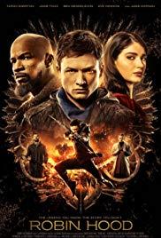 Robin Hood 2018 hd film izle