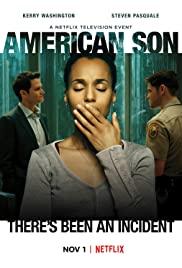 American Son türkçe dublaj izle