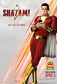 Shazam! 6 Güç türkçe dublaj izle