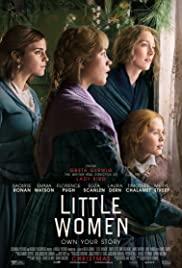 Little Women türkçe dublaj izle