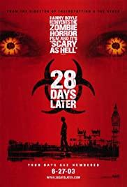 28 gün sonra / 28 Days Laterhd film izle