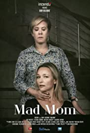 Çılgın Anne / Mad Mom türkçe dublaj izle