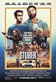 Stuber – Çilgin Sürücü / Stuber 2019 türkçe dublaj izle