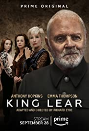King Lear 2018 hd film izle