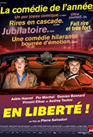 Seninle Başım Dertte / En Liberte 2018 hd film izle