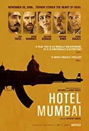 Hotel Mumbai 2018hd film izle
