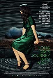 Uzun Bir Günden Geceye Yolculuk / Long Day's Journey Into Night  2018 hd film izle