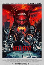 Cehennem Festivali – Hell Fest 2018 hd film izle