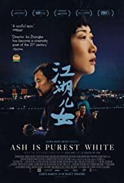 Kül En Saf Beyazdır – Ash Is Purest White 2018 hd film izle