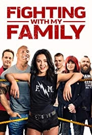 Ailemle Kavga / Fighting with My Family türkçe dublaj izle