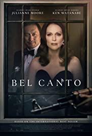 Tutsak / Bel Canto 2018 hd film izle