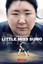 Little Miss Sumo türkçe dublaj izle