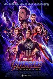 Yenilmezler: Son Oyun / Avengers: Endgame türkçe dublaj izle