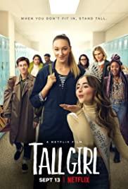 Uzun Kız / Tall Girl türkçe dublaj izle