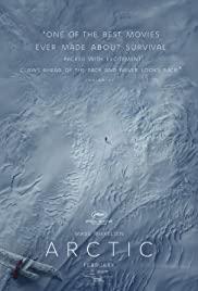 Arctic 2018 hd film izle