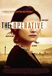 Casus / The Operative türkçe dublaj izle