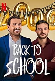 Okula Dönüş / Back To School : La grande classe türkçe dublaj izle