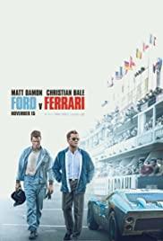 Asfaltın Kralları / Ford v Ferrari türkçe dublaj izle