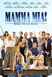 Mamma Mia! Yeniden Başlıyoruz / Mamma Mia Here We Go Again 2018 hd film izle