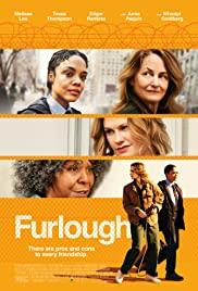Furlough 2018 hd film izle