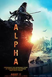 Alfa Kurt / Alpha 2018 hd film izle