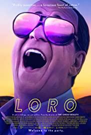 Loro 2018 hd film izle
