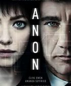 Anon 2018 hd film izle