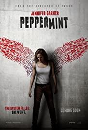 İntikam Meleği / Peppermint 2018 hd film izle