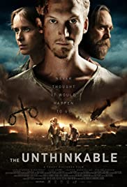 Kiyamet – The Unthinkable 2018 hd film izle