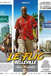 Belleville Polisi – Le flic de Belleville 2018 hd film izle