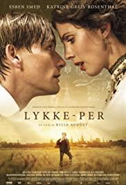 Şanslı Per / Lykke Per 2018 hd film izle