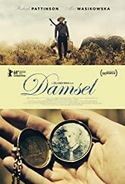 Küçük Hanım / Damsel 2018 hd film izle