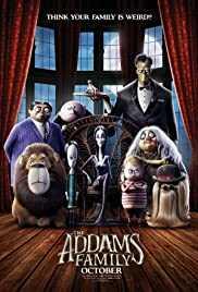 Addams Ailesi – The Addams Family türkçe dublaj izle