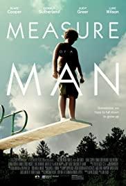 Bir Adamın Ölçüsü / Measure of a Man 2018 hd film izle