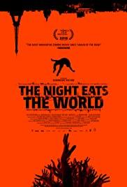 Gece Dünyayı Yuttuğunda – The Night Eats the World 2018 hd film izle